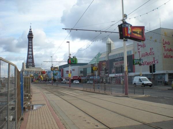 Amusement Arcades