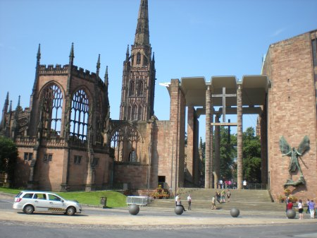 The Two Cathedrals