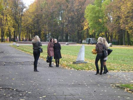 Girls of Minsk