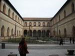 Milan Castle