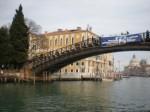 Academia Bridge, Venice