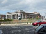 Pavilion Built for Brussels International Exposition in 1935