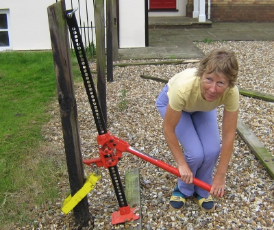 Image Result For Chain Link Fence Removal