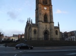 St. Luke's Church, Liverpool
