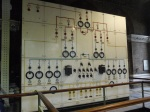 Abbey Mills Pumping Station A – A Real ControlPanel