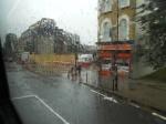All That's Left of Carpetright on Tottenham High Road