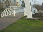 Sir Bobby Robson Bridge, Ipswich