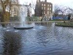 Clapton Pond