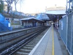 Denmark Hill Station