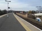 Peckham Rye Station
