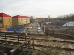 New Track for the Overground