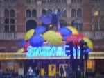 Singing In The Rain at the Cambridge Theatre