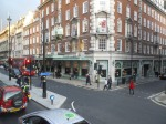 Fortnum and Mason on Piccadilly