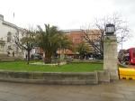 Town Hall Gardens, Hackney