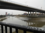 The Lea Valley Crossing
