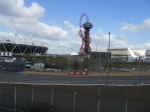 Tthe Olympic Park from the ViewTube
