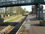 Beccles Station - April 2013