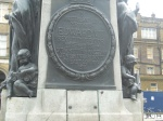 Edward VII Memorial at the Royal London Hospital