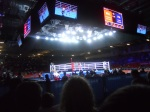 Boxing At The ExCel Arena