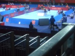Table-Tennis At The ExCel