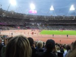 A Night At The Athletics