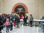 Crossness - Open House 2012
