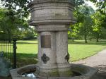 A Fountain In Primrose Hill
