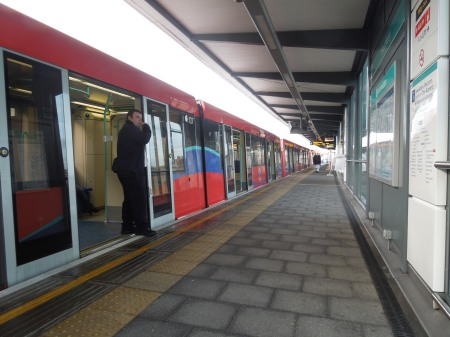 The Reliable DLR