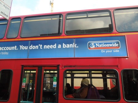 Do We Need A Bank?