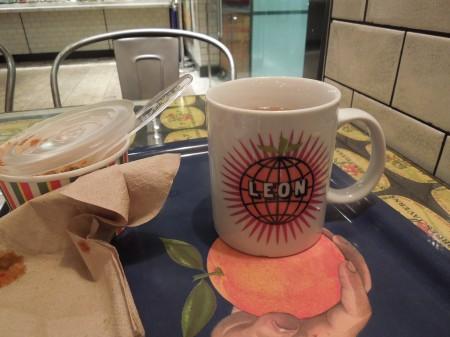 A Proper Mug Of Tea