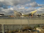 The London Aquatic Centre Is Changing!