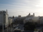 Cadiz In Late Afternoon