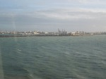 Leaving Cadiz