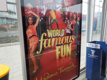 I've Never Understood The Lure Of Waxworks