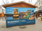 Buy Your Budapest Card Here!