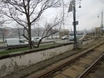 Tram By The Danube