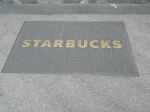 Even Starbucks!