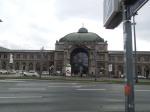 Nuremberg Station