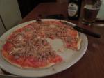 Gluten Free Pizza InMunich