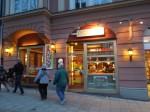 Pizzesco In Munich