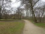 The Maximilian Park, Munich