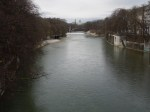 The River Isar