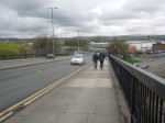 Walking To Turf Moor