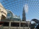Inside Trinity Leeds