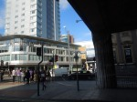 Trinity Leeds From The Station