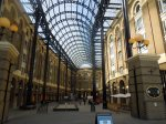The Hay's Galleria