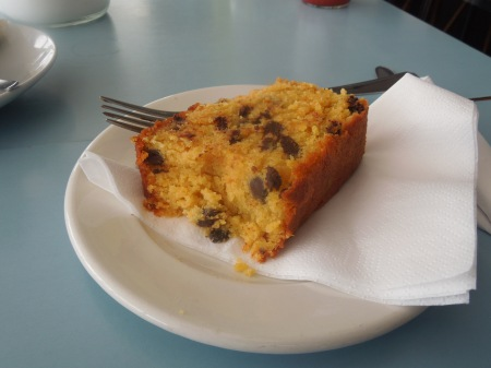 Excellent Gluten Free Cake At The ViewTube