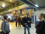 LHC Fabrication