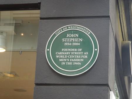 John Stephen Remembered