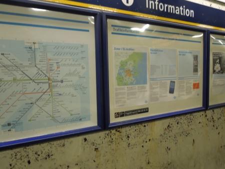 Information On The Platform